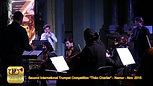 Eric Bettens orchestral démo