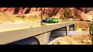 Camaro Race