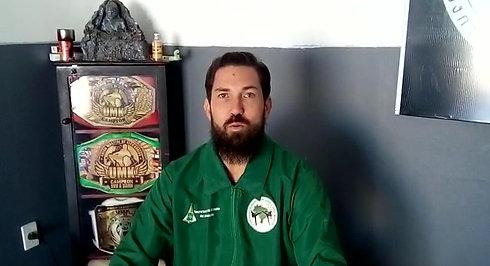 Mestre Luiz Goncalves