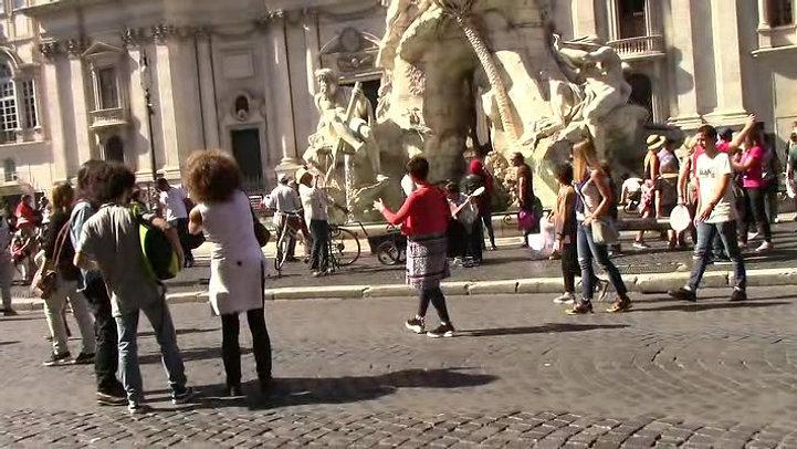 Italy part 1