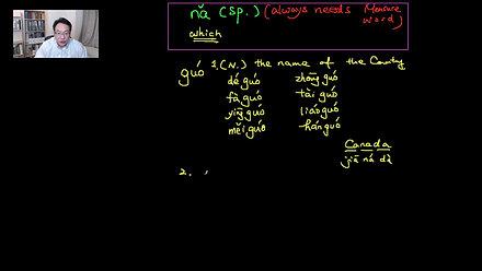 Unit 8-10 Question Words