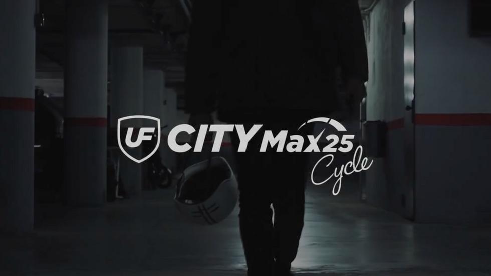 UF CityMax 25 Cycle (Bicicleta Eléctrica)