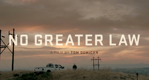 No Greater Law - Trailer