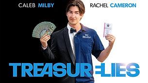 Treasure Lies - Trailer