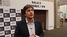 Alexandre Guerra, presidente do IFB , fala sobre a plataforma Foodbiz