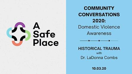 Dr. La Donna Combs
