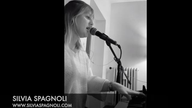 Covers cantate da Silvia spagnoli