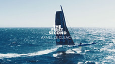 ARMEL LE CLEAC'H : THE FIRST SECOND