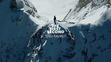 SAM FAVRET : THE FIRST SECOND