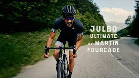 JULBO : ULTIMATE CARBON MARTIN FOURCADE - Commercial