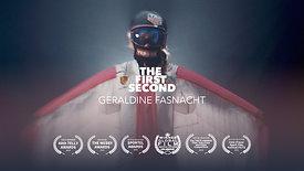 GERALDINE FASNACHT : THE FIRST SECOND