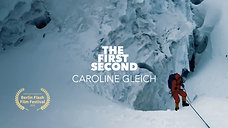 CAROLINE GLEICH : THE FIRST SECOND