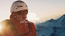 MICHI WOHLLEBEN : THE FIRST SECOND