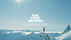 VIVIAN BRUCHEZ : THE FIRST SECOND
