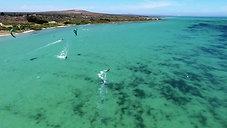 OUR BEACH, SHARK BAY