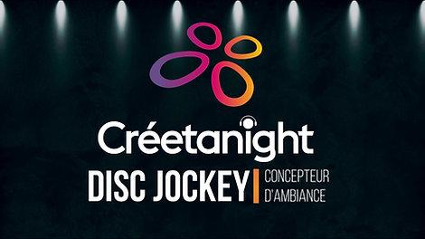 Vidéo Creetanight