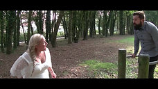 Marion & Julien entrée en ligne 31