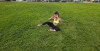 Yoga (video court) version 2