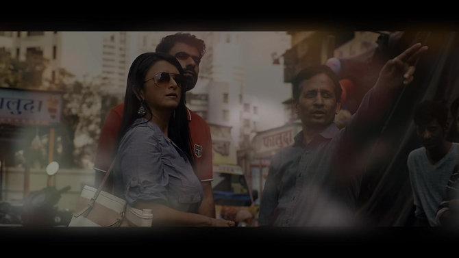 Mirza's Friend Ghalib - Song Trailer