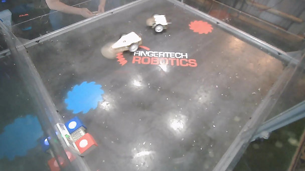Battle Robot Kit