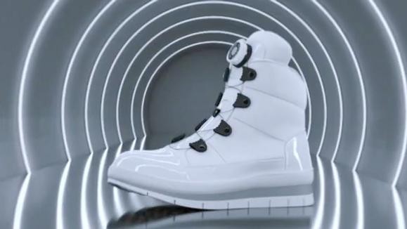 Jog Dog Commercial