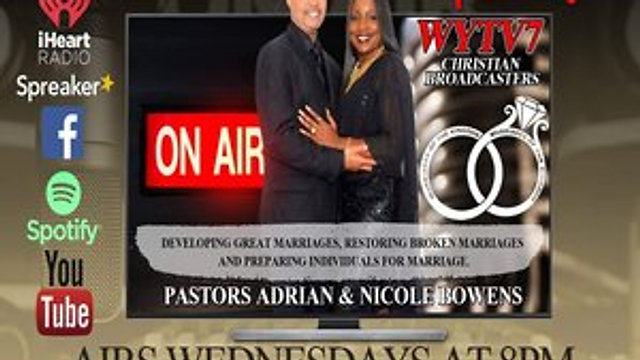 Marriages of the Kingdom Studio Tv Channel