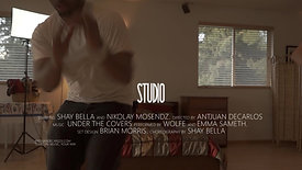 Studio (Promo) (2017)