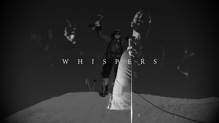 Whispers (Official Video)