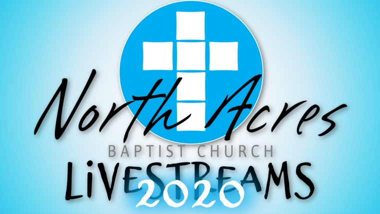 NABC Sermon Livestreams 2020