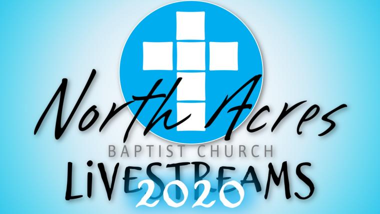 NABC Sermon Livestreams 2020