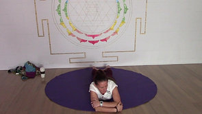 Erin hatha yoga