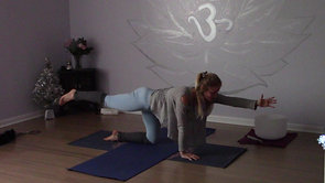 Hatha Yoga w/ Kat