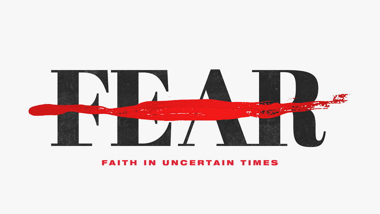 Faith In Uncertain Times