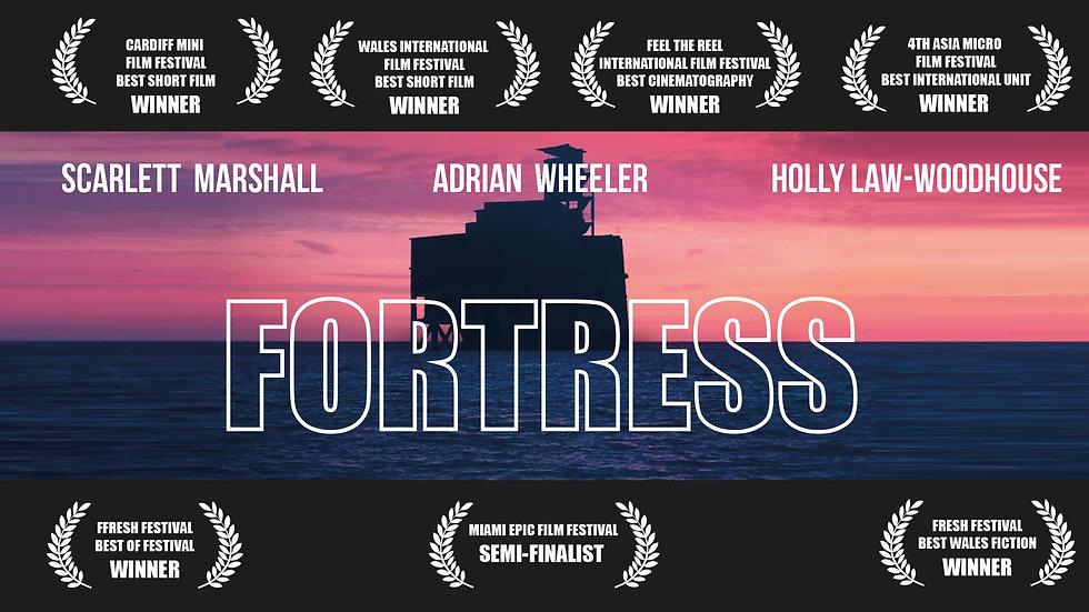 Fortress - Short Film