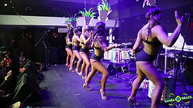 Randy Harry Videography  - Promo Video For Samba Brazil Entertainment at The IVY