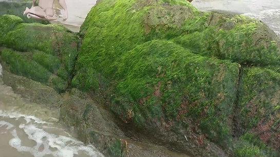Gokarna Rocks