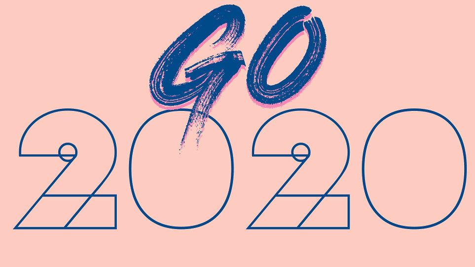 Go 2020