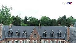 Tourisme dans l'Allier - Château d'Avrilly