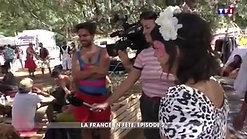 Reportage Château Perché
