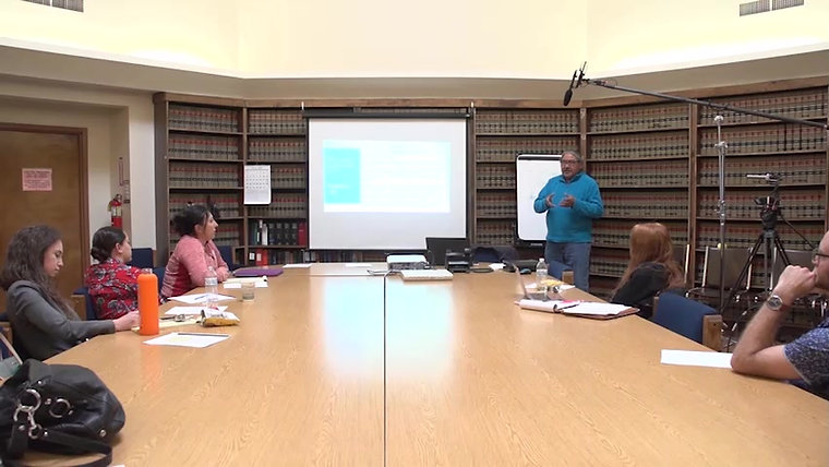 The Use of Traditional Conflict Resolution (Ex: The Peacemaking Program) as an Alternative to the Court System