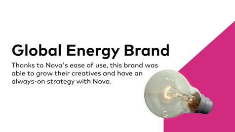 Case - Global Energy - Frictionless Creative