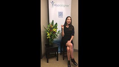 Myoaligner® Vanessa's Story