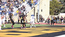 Fort Hays State Football Hype for Northwest Missouri