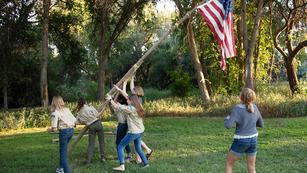 Girl Troop 219 - Scouts BSA Tri-Cities