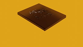 MKX Chocolate Bites