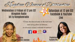 Kingdom Women of Distinction