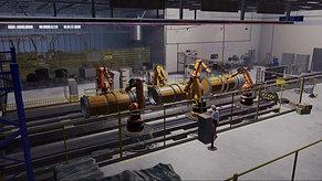 Robotics Welding Operator