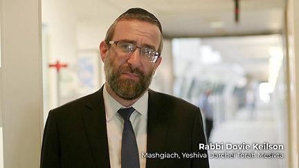 Rabbi Keilson