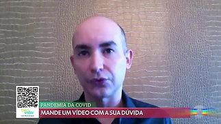 Entrevista no programa É de Casa - Globo