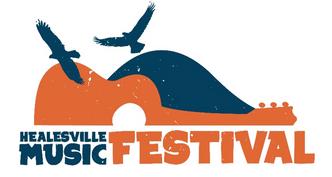 Healesville Music Festival